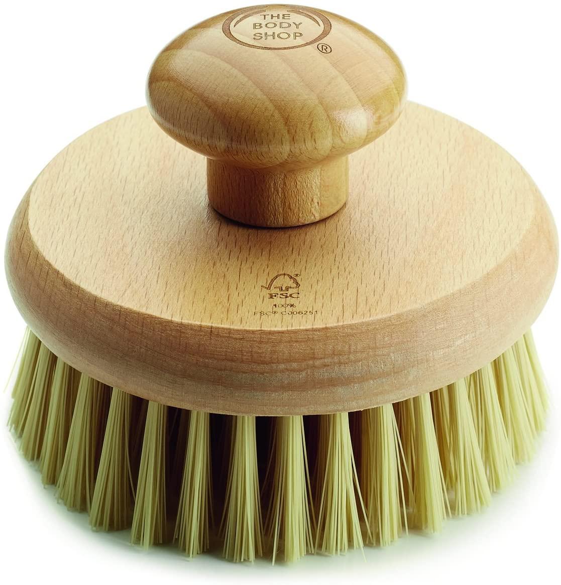 Body Shop body brush
